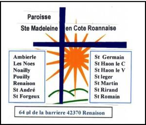 Logo Ste Madeleine
